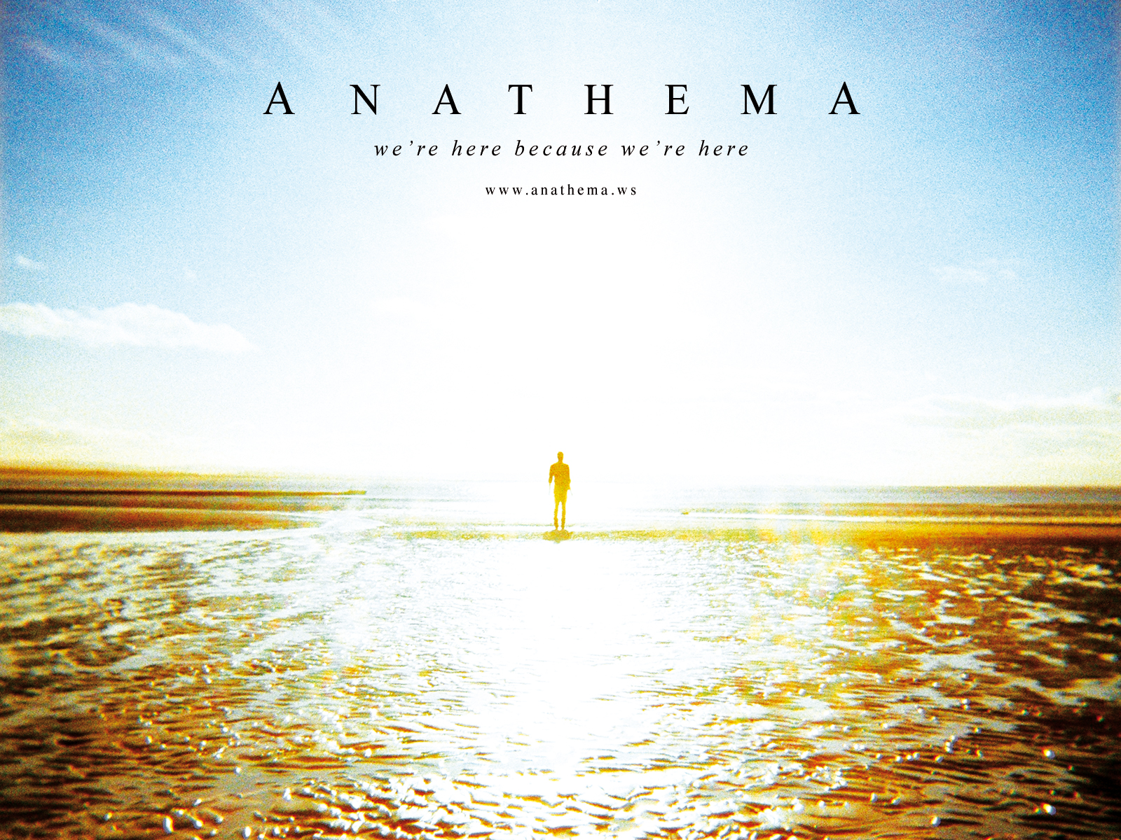 Photo Gallery - Anathema Music | Liverpool Band. The ...